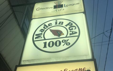 Made In PGA