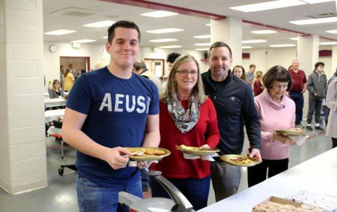 Annual Grandparents Breakfast Brings Generations Together