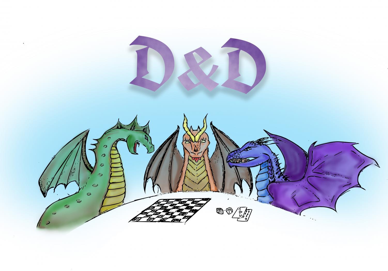 D & D Gaming