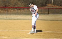 Lady Cards Shine in First Scrimmage