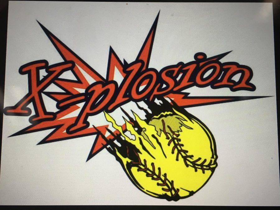 X-Plosion Travel Softball