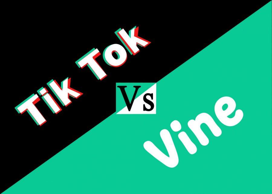 Tik+Tok+Vs+Vine