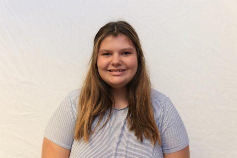 Photo of Rachel Sarge