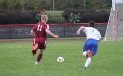Pine Grove Boys Soccer Dominates North Schuylkill