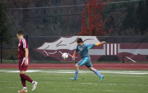 Boys Soccer: Successful Season