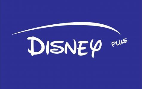 Perks of Disney+