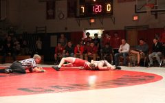 Pine Grove Loses First Match to Pottsville