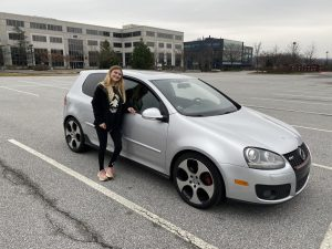 Vroom Vroom: Journey of Getting My First Car
