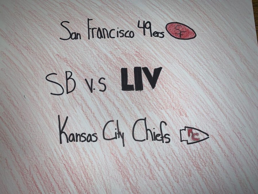 Image+of+Kansas+City+Chiefs+and+San+Fransisco+49ers+logo.