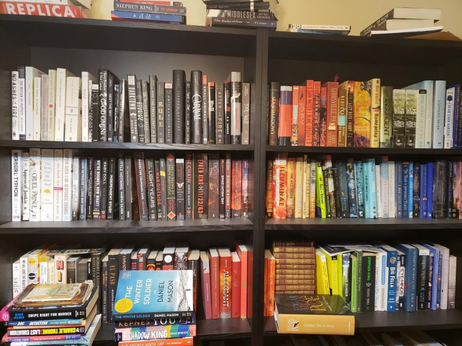 A+photo+of+a+full+bookshelf.