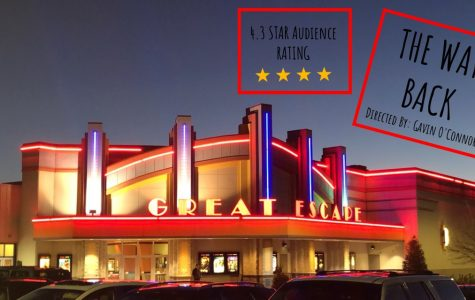 The Great Escape Theater where