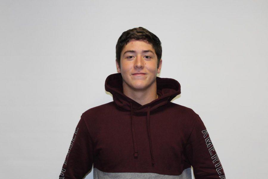Dillon Kintzel