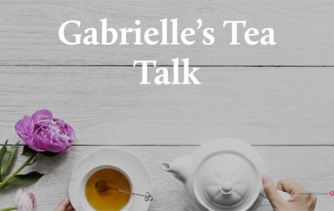 Gabby's Tea Talk: Episode 1