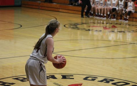 Lady Cards Taken Down by ELCO