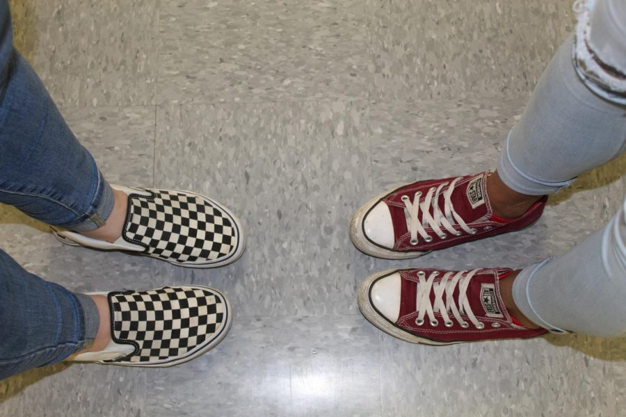 Vans+and+Converse