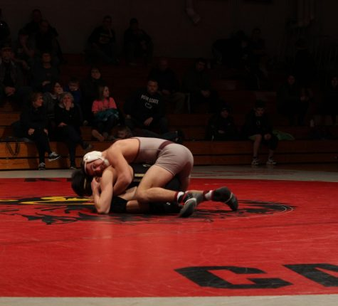 Cardinals take First Place in Cardinal Classic