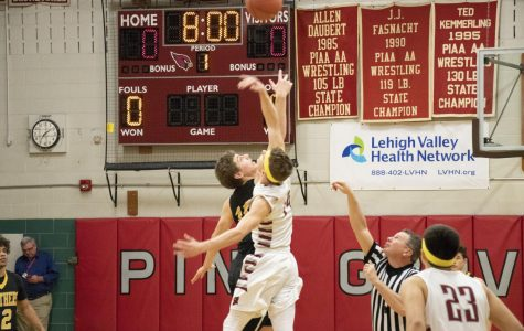Senior Perspective:  Power Forward's Last Thoughts on Playing Cardinal Basketball