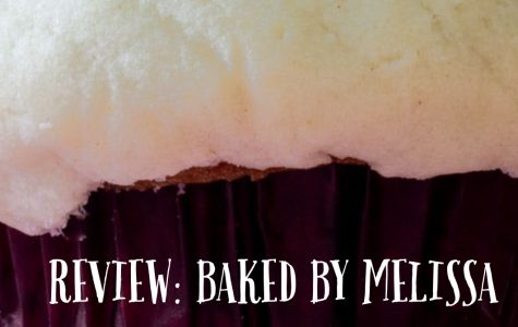 Review: Baked by Melissa