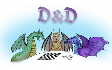 Not Just About Dungeons and Dragons