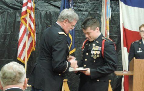36th Annual JROTC Military Ball