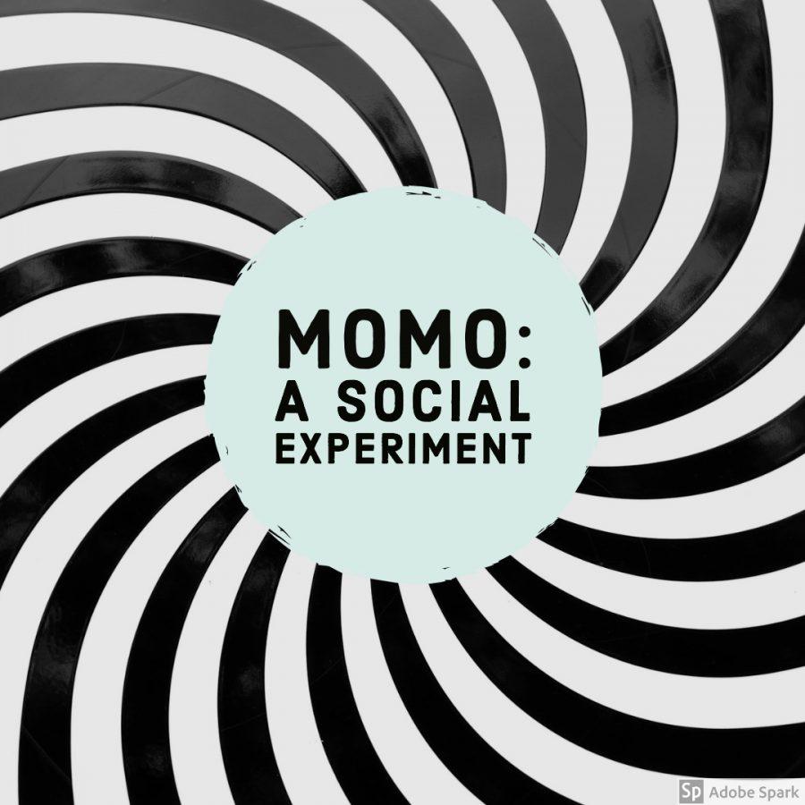 Momo%3B+A+Social+Experiment