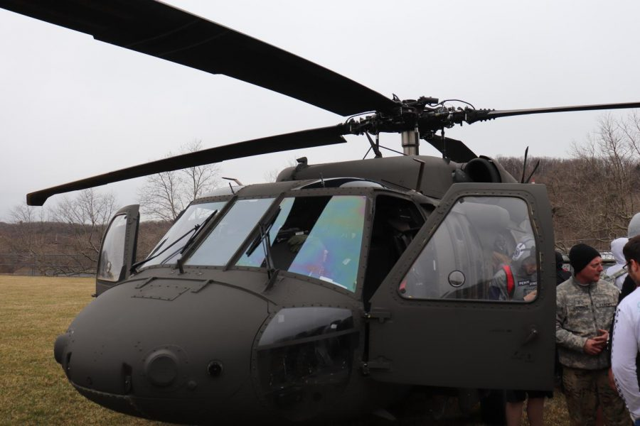 UH-60+Black+Hawk