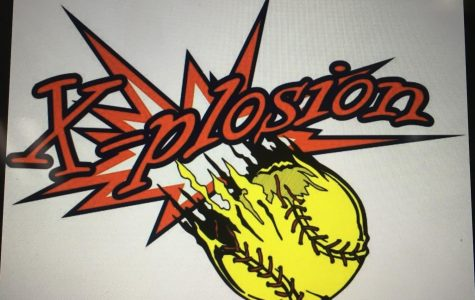 X-Plosion Travel Softball