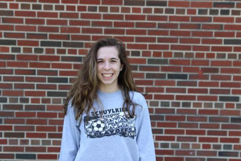 Senior Spotlight: Katie Seiverling