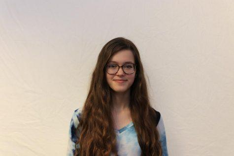 Photo of Alyssa Zerbe