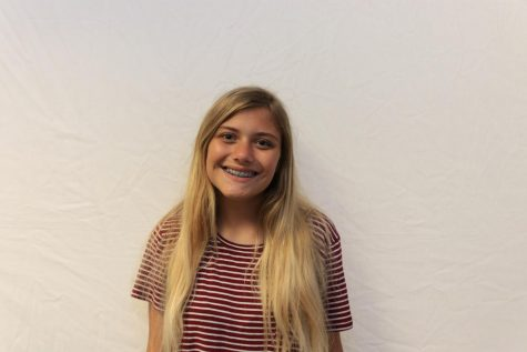 Photo of Lindsey Kemmerling