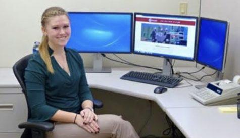 Alumni Spotlight: Lindsey Zimmerman