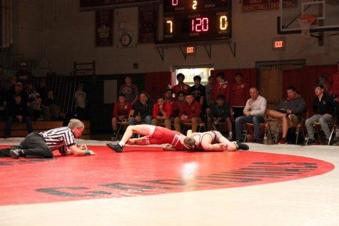Newport Knocks Off Cardinals
