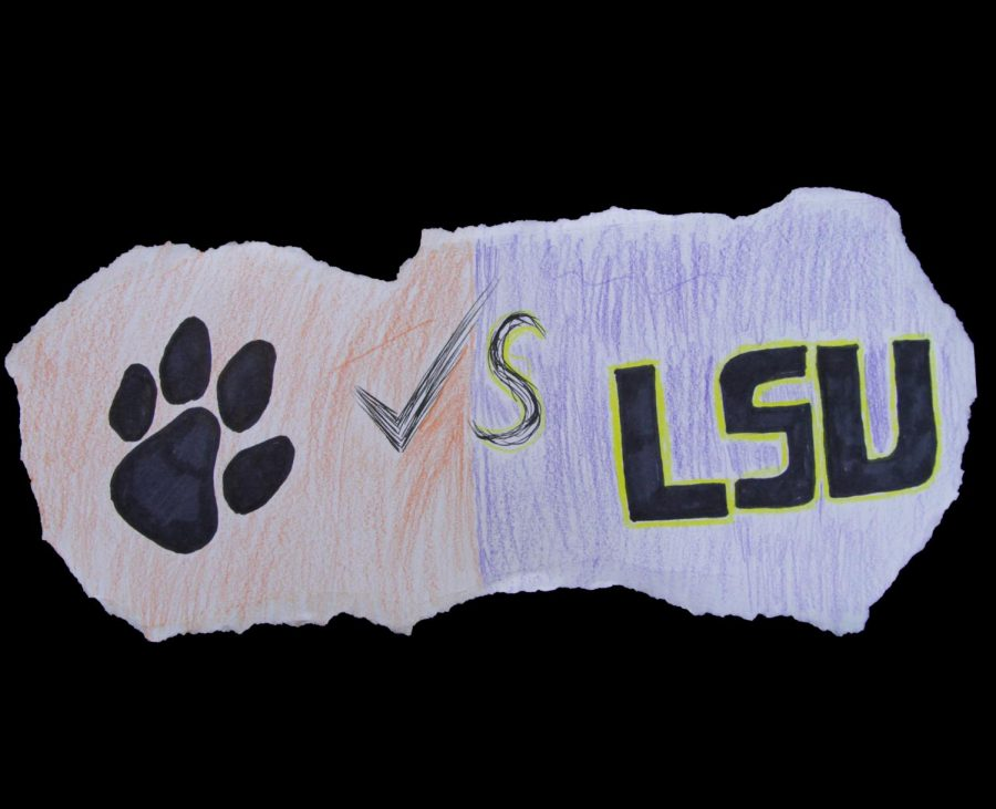 Showdown in College Football