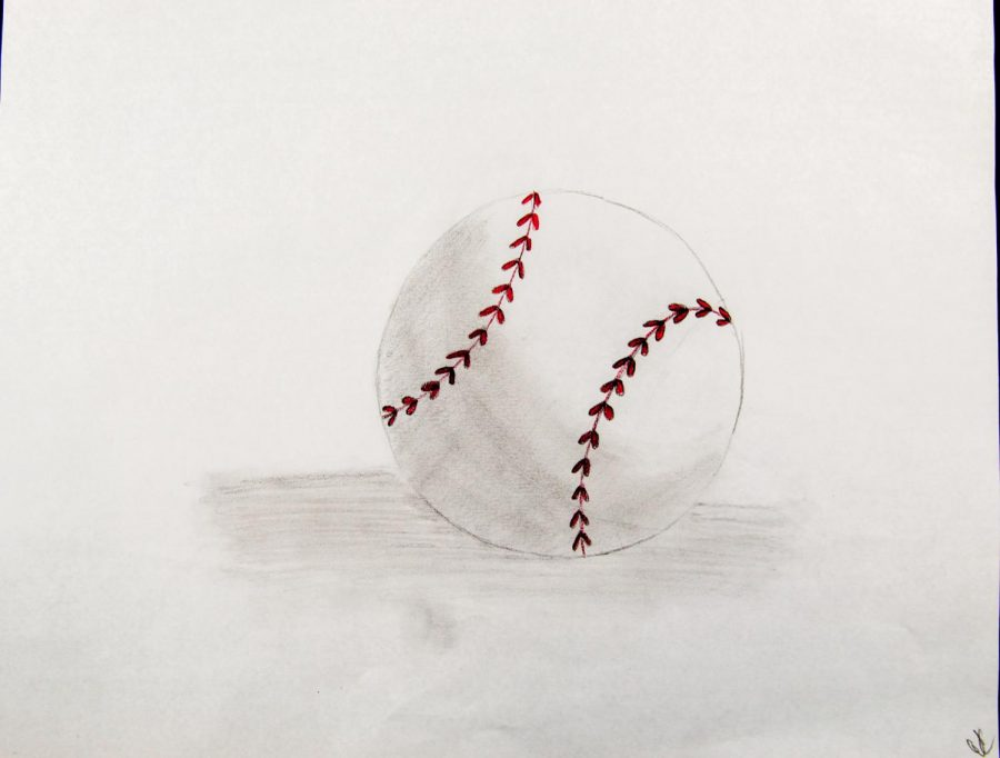 An image drawn by Emily Kopinetz.