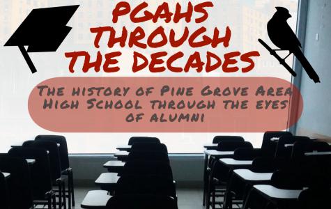 Evolution: PGAHS Through the Decades