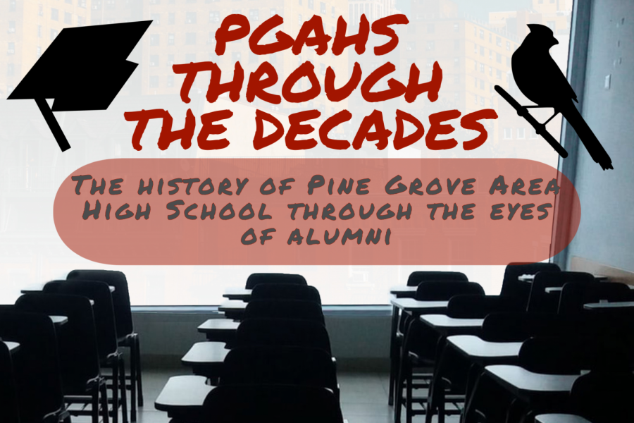 Evolution: PGAHS Through the Decades
