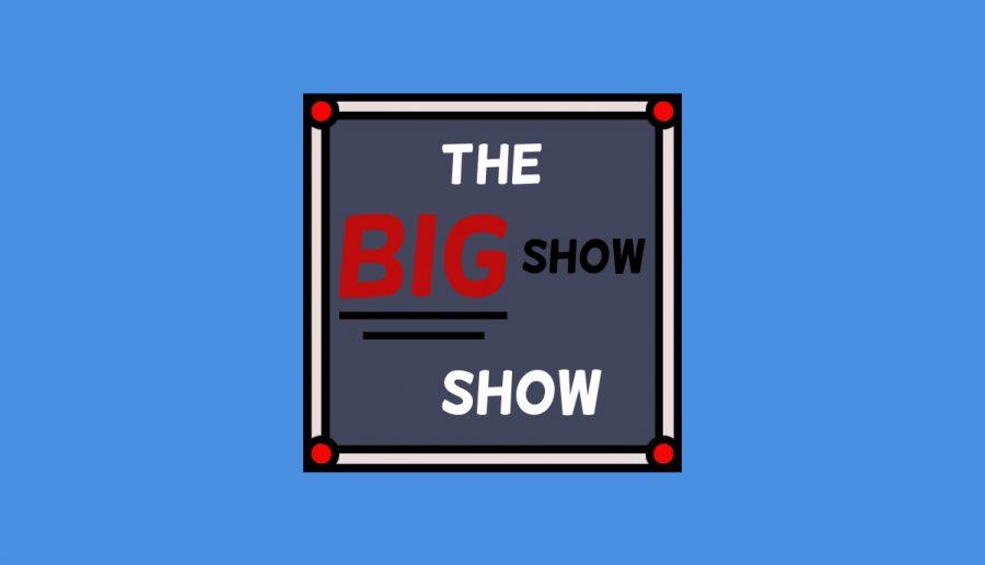 Netflix Original show The Big Show show.