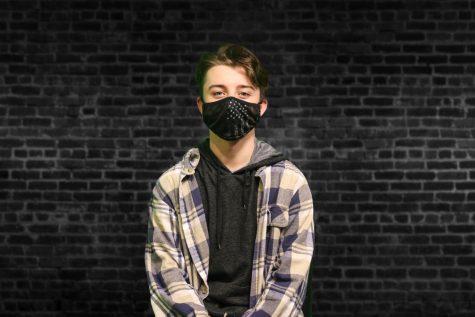 Photo of Nick Wolff