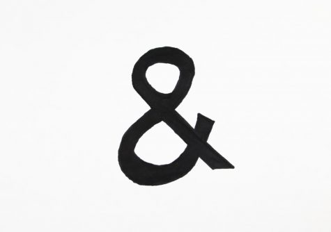 An ampersand, Of Mice and Men